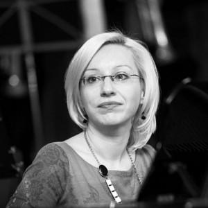 Līvija Mazurova