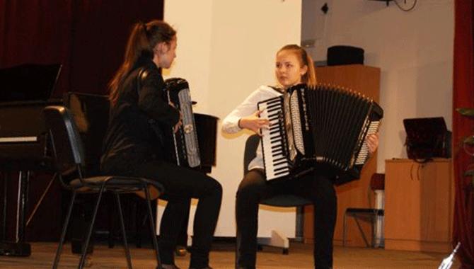 Pierīgas mūzikas un mākslas skolu kolektīvās muzicēšanas festivāls