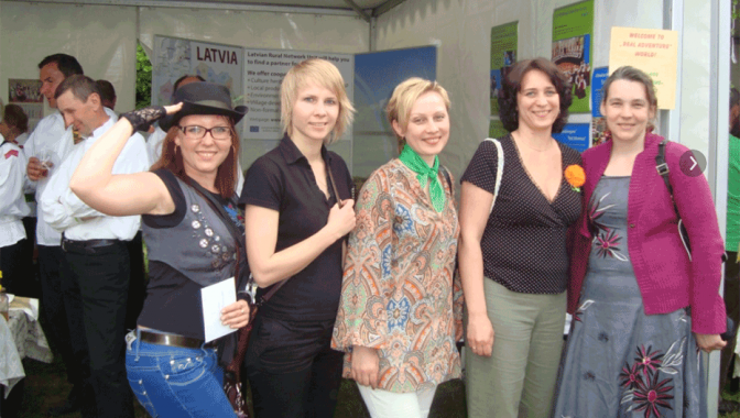 Starptautiskā konferencē Lietuvā