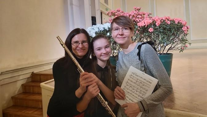 XXV Latvijas Mūzikas skolu pūšaminstrumentu un sitaminstrumentu izpildītāju konkurss